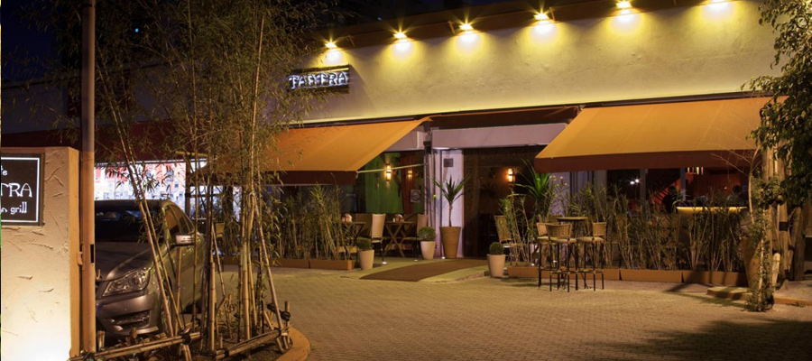 Tantra Restaurante – Exotic Asian Fusion Food