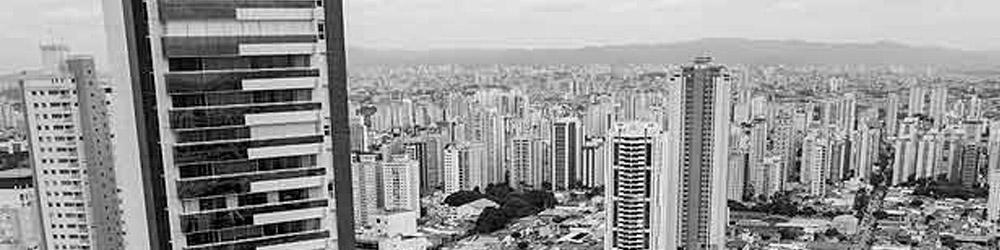 'Mini-Paulista', ou 'Berrini da Zona Leste', começa a ser erguida no Tatuapé