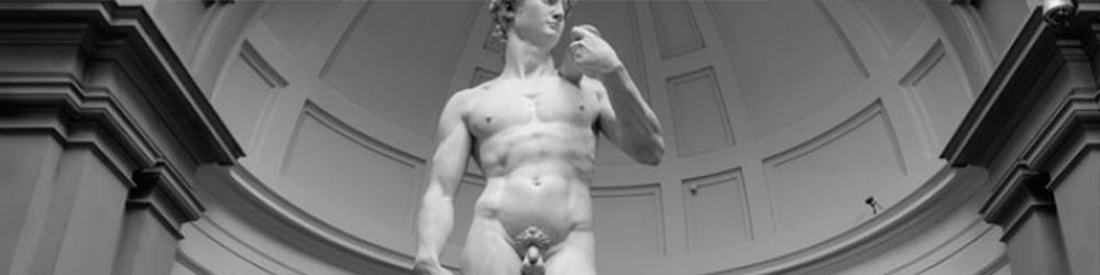 Reinauguração da Estátua de Davi no Ceret - Apartamentos Tatuapé