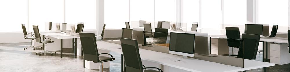 Já pensou sobre investir em uma laje corporativa para montar um coworking?